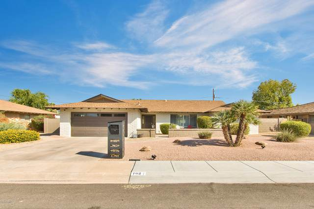 702 E Fairmont Drive, Tempe, AZ 85282 (MLS #6136501) :: Homehelper Consultants