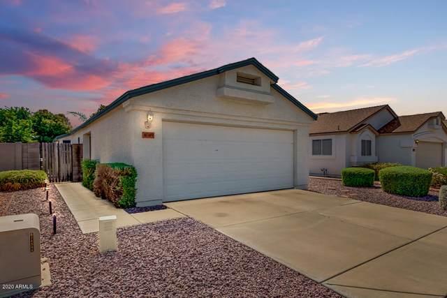 4049 W Villa Linda Drive, Glendale, AZ 85310 (MLS #6136503) :: TIBBS Realty