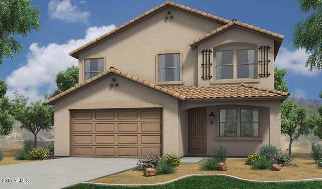 17178 W Cavedale Drive, Surprise, AZ 85387 (MLS #6136507) :: Brett Tanner Home Selling Team