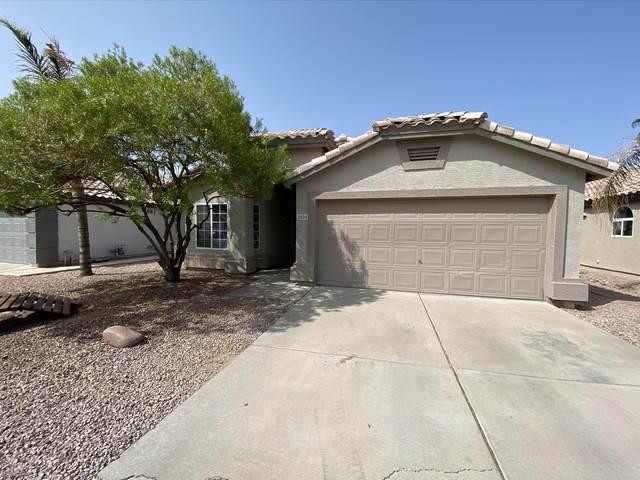2524 E Camellia Drive, Gilbert, AZ 85296 (MLS #6136508) :: TIBBS Realty