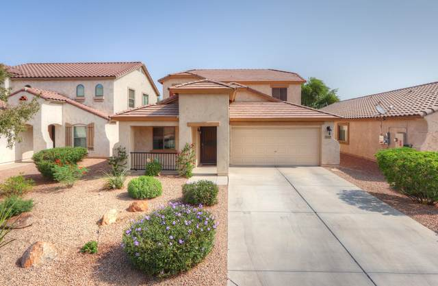 43254 W Cowpath Road, Maricopa, AZ 85138 (MLS #6136512) :: Lucido Agency