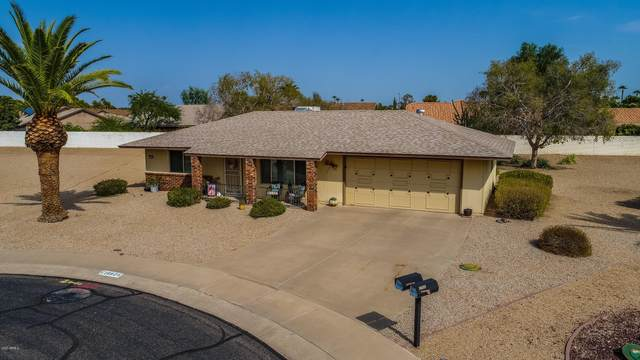 18625 N Palo Verde Drive, Sun City, AZ 85373 (MLS #6136516) :: TIBBS Realty