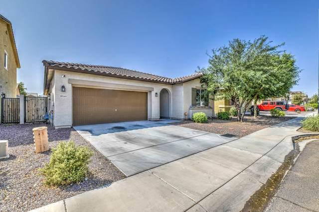 10145 W Marguerite Avenue, Tolleson, AZ 85353 (MLS #6136517) :: The Luna Team