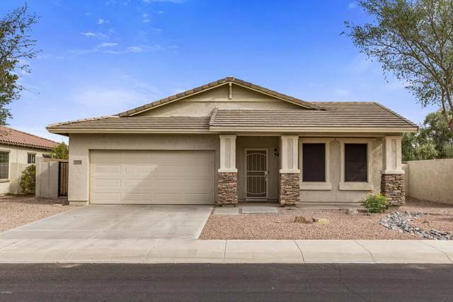 3776 E Andre Avenue, Gilbert, AZ 85298 (MLS #6136524) :: TIBBS Realty