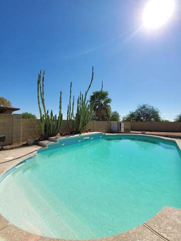 7233 W Sunnyslope Lane, Peoria, AZ 85345 (MLS #6136527) :: The J Group Real Estate | eXp Realty