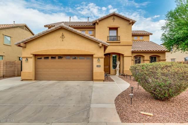 11968 W Vernon Avenue, Avondale, AZ 85392 (MLS #6136528) :: Devor Real Estate Associates