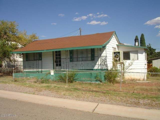 204 C Street, Bisbee, AZ 85603 (MLS #6136529) :: Devor Real Estate Associates