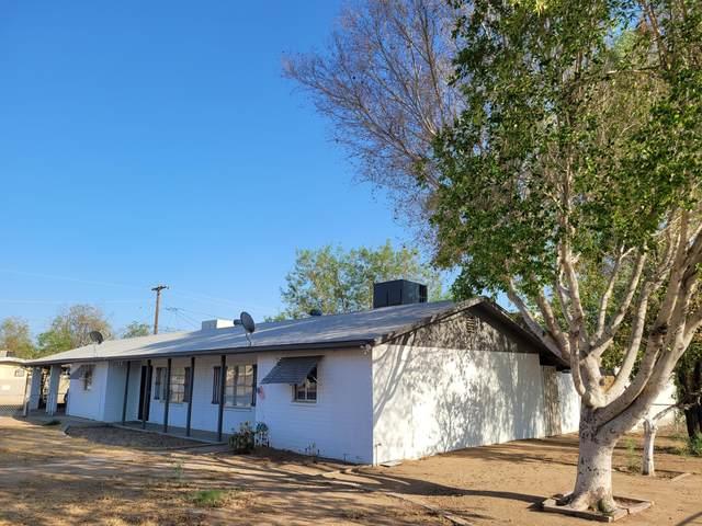 10641 N 17TH Drive, Phoenix, AZ 85029 (MLS #6136532) :: TIBBS Realty