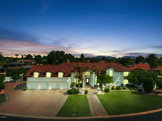 4222 E Brown Road #7, Mesa, AZ 85205 (MLS #6136533) :: Dave Fernandez Team | HomeSmart