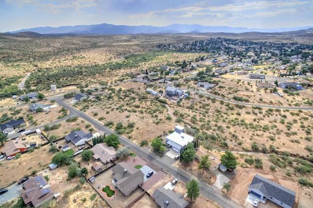 13846 S Bluebird Lane, Mayer, AZ 86333 (MLS #6136541) :: My Home Group