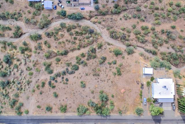 13860 S Bluebird Lane, Mayer, AZ 86333 (MLS #6136544) :: My Home Group