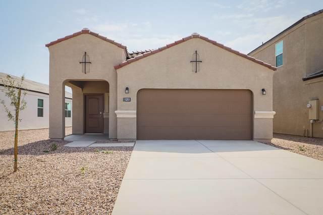 5251 E Iridium Way, San Tan Valley, AZ 85143 (MLS #6136566) :: Long Realty West Valley