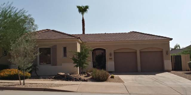 2607 W Trapanotto Road, Phoenix, AZ 85086 (MLS #6136569) :: My Home Group