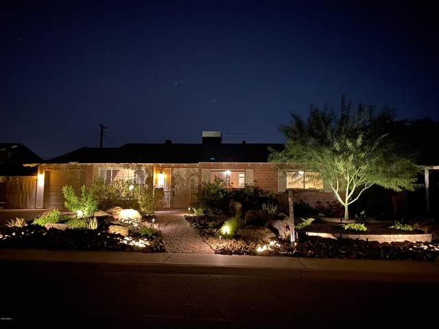 8628 E Wilshire Drive, Scottsdale, AZ 85257 (MLS #6136576) :: Keller Williams Realty Phoenix