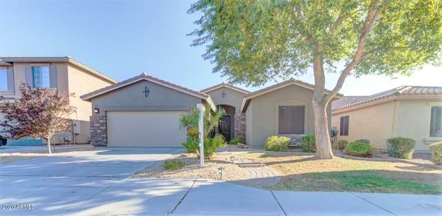 2255 W Spur Drive, Phoenix, AZ 85085 (MLS #6136590) :: The Property Partners at eXp Realty