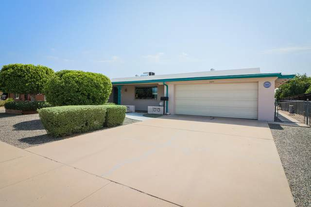 5647 E Dodge Street, Mesa, AZ 85205 (#6136592) :: Long Realty Company