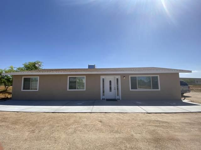 6107 N 126TH Avenue, Litchfield Park, AZ 85340 (MLS #6136596) :: My Home Group