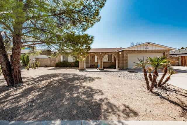 4909 W Phelps Road, Glendale, AZ 85306 (MLS #6136601) :: Brett Tanner Home Selling Team