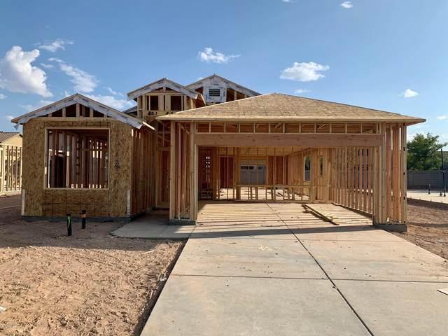 4625 W Ginger Avenue, Coolidge, AZ 85128 (MLS #6136603) :: Arizona Home Group