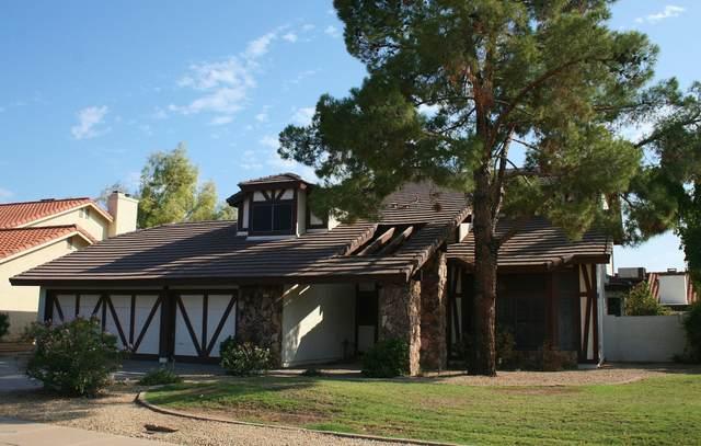 3329 E Glade Circle, Mesa, AZ 85204 (MLS #6136609) :: Brett Tanner Home Selling Team