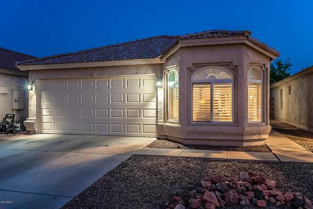 523 W Mcrae Drive, Phoenix, AZ 85027 (MLS #6136612) :: The W Group