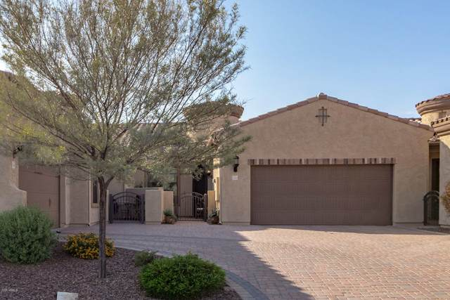 1748 N Makalu Circle, Mesa, AZ 85207 (MLS #6136614) :: Riddle Realty Group - Keller Williams Arizona Realty