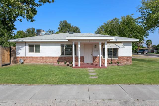 320 W 9TH Place S, Mesa, AZ 85201 (MLS #6136629) :: Keller Williams Realty Phoenix