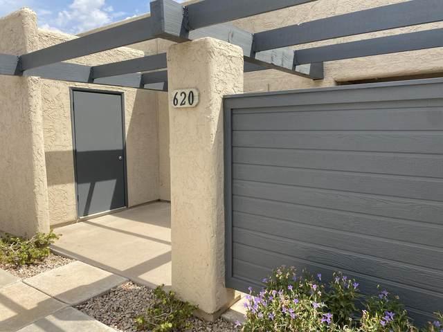 620 S Allred Drive, Tempe, AZ 85281 (MLS #6136630) :: Devor Real Estate Associates