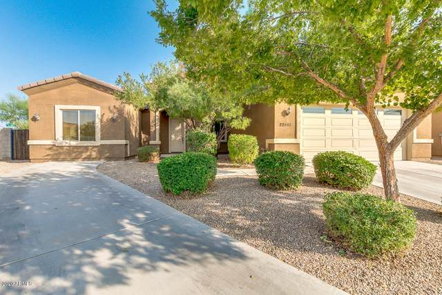 22403 S 215TH Place, Queen Creek, AZ 85142 (MLS #6136635) :: Klaus Team Real Estate Solutions
