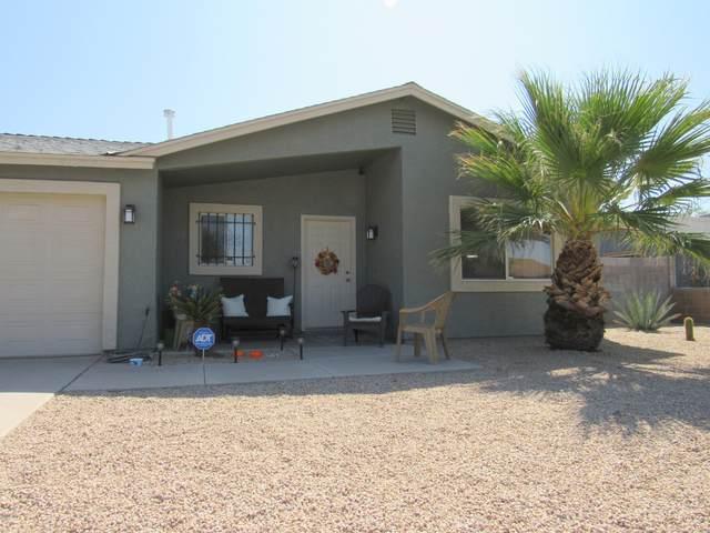 12337 W Calle Hermosa Lane, Avondale, AZ 85323 (MLS #6136638) :: Devor Real Estate Associates