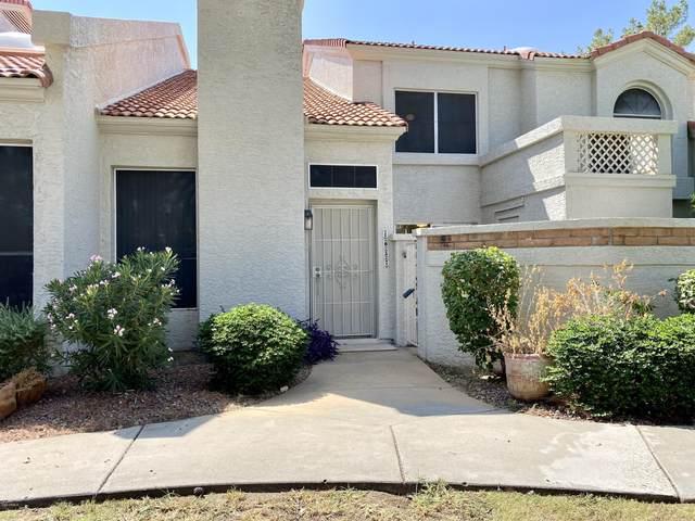 1717 E Union Hills Drive #1057, Phoenix, AZ 85024 (MLS #6136646) :: Brett Tanner Home Selling Team
