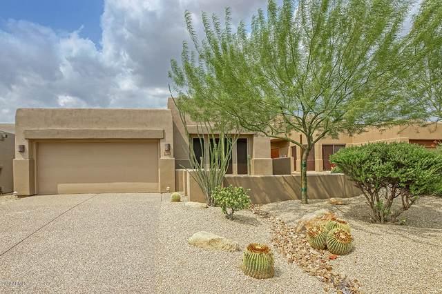 9496 E Chuckwagon Lane, Scottsdale, AZ 85262 (MLS #6136647) :: Scott Gaertner Group