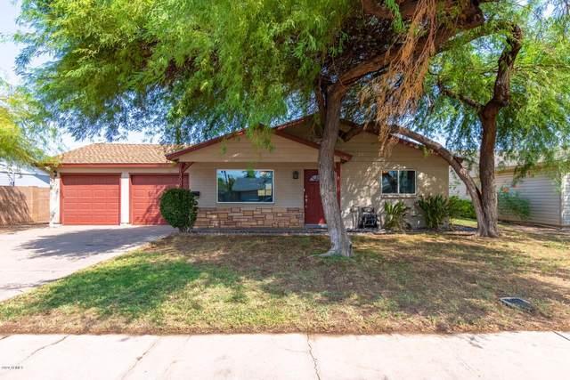1308 W 10TH Street, Tempe, AZ 85281 (MLS #6136648) :: Devor Real Estate Associates