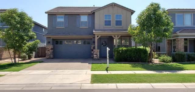 4361 E Amber Lane, Gilbert, AZ 85296 (MLS #6136649) :: The Property Partners at eXp Realty