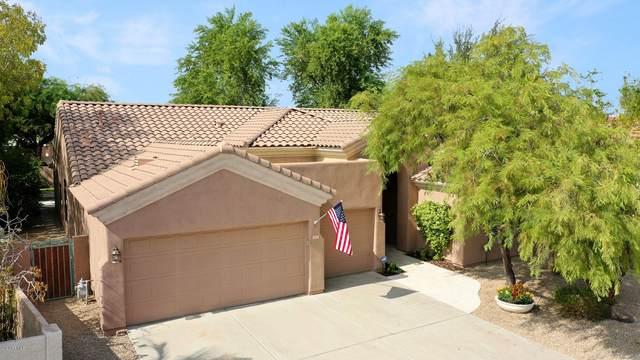 1971 N 132ND Lane, Goodyear, AZ 85395 (MLS #6136651) :: Klaus Team Real Estate Solutions
