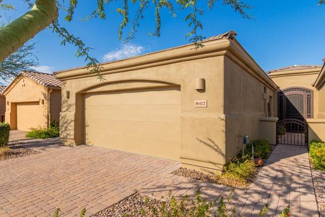 16412 E Westwind Court, Fountain Hills, AZ 85268 (#6136658) :: The Josh Berkley Team