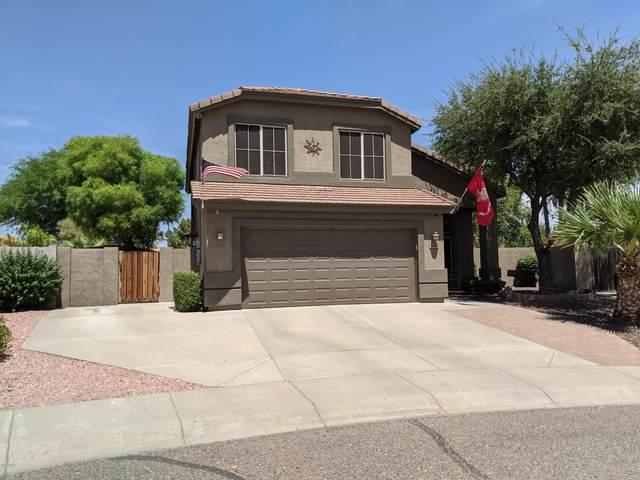 7402 W Melinda Lane, Glendale, AZ 85308 (MLS #6136667) :: Howe Realty