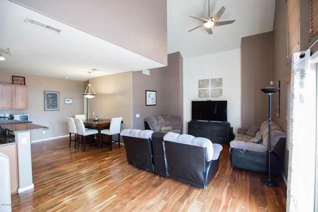1015 S Val Vista Drive #22, Mesa, AZ 85204 (MLS #6136683) :: Brett Tanner Home Selling Team