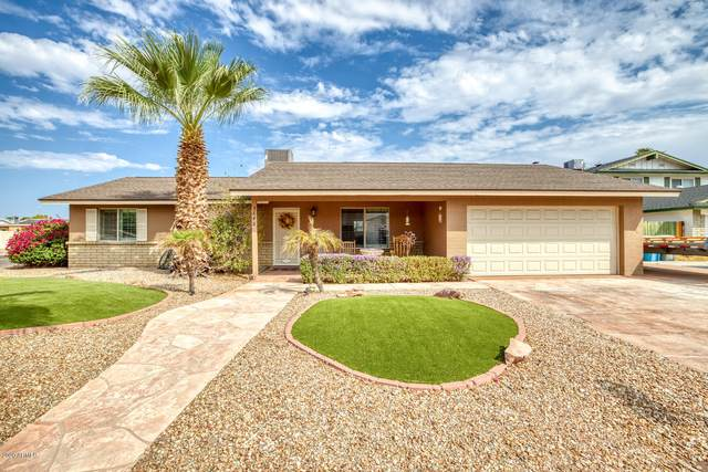 3646 W Wethersfield Road, Phoenix, AZ 85029 (MLS #6136685) :: Brett Tanner Home Selling Team