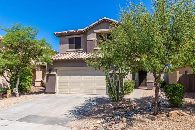 3542 W Spirit Lane, Anthem, AZ 85086 (MLS #6136694) :: Conway Real Estate
