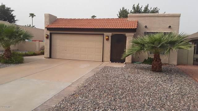 9331 E Olive Lane N, Sun Lakes, AZ 85248 (MLS #6136705) :: Homehelper Consultants