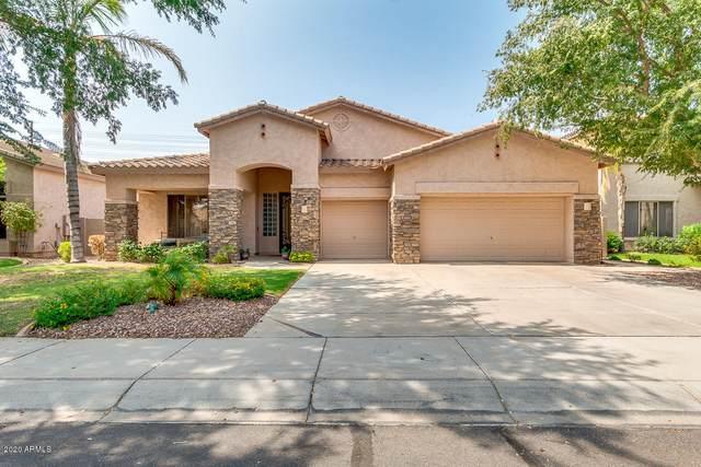 332 N Brett Street, Gilbert, AZ 85234 (MLS #6136722) :: Homehelper Consultants