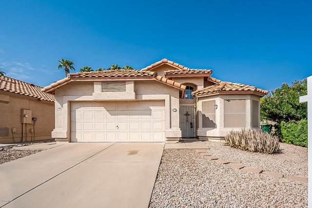 7460 E Knowles Avenue, Mesa, AZ 85209 (MLS #6136723) :: Homehelper Consultants