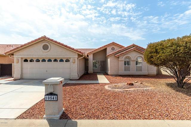 10541 E Nacoma Drive, Sun Lakes, AZ 85248 (MLS #6136744) :: neXGen Real Estate