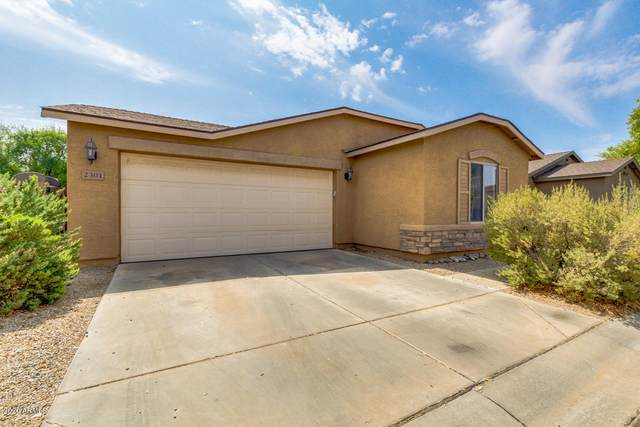 2301 E Meadow Mist Lane, San Tan Valley, AZ 85140 (MLS #6136745) :: The Ellens Team