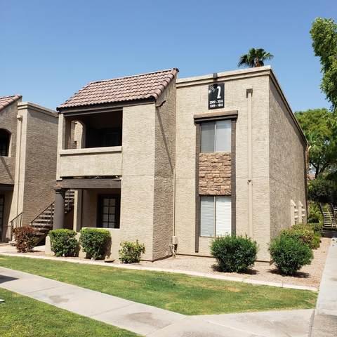 5995 N 78TH Street #1013, Scottsdale, AZ 85250 (MLS #6136747) :: Scott Gaertner Group