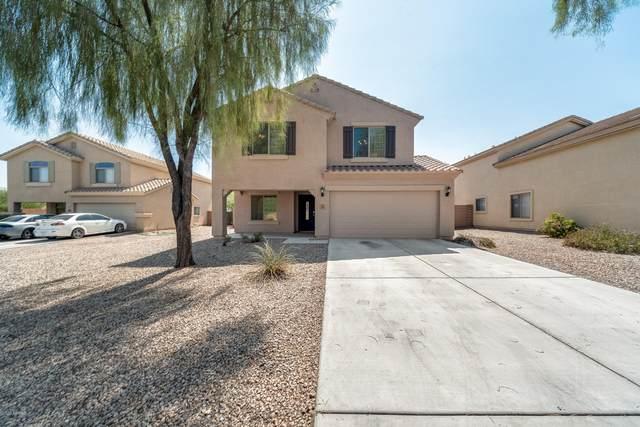 12349 W Heatherbrae Drive, Avondale, AZ 85392 (MLS #6136762) :: Devor Real Estate Associates
