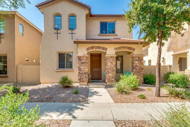 9176 W Meadow Drive, Peoria, AZ 85382 (MLS #6136763) :: Arizona Home Group