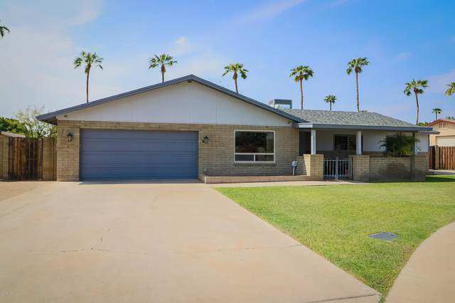 4810 S Heather Drive, Tempe, AZ 85282 (MLS #6136772) :: Keller Williams Realty Phoenix