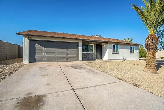 1004 W Yale Drive, Tempe, AZ 85283 (MLS #6136776) :: Devor Real Estate Associates